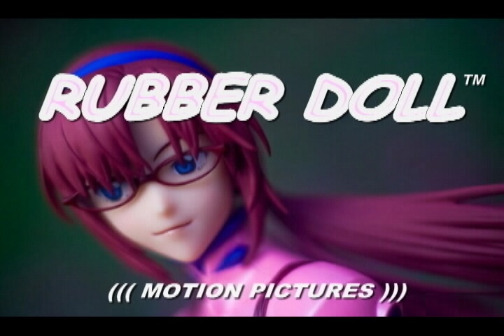 RUBBER DOLL MOTION PICTURES™ - A Nation of XI Communications Company.