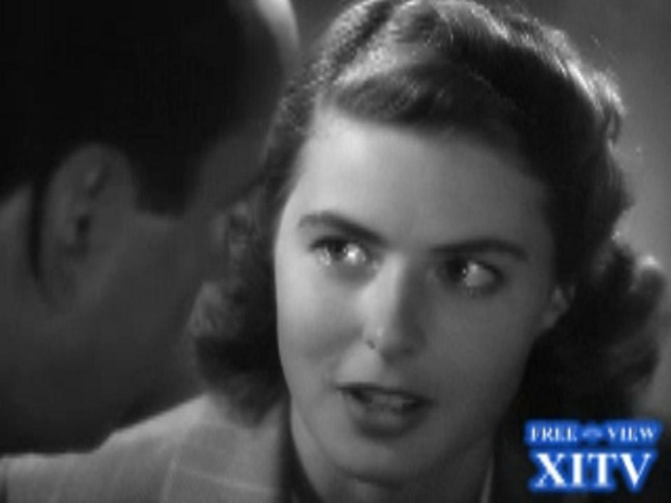 Watch Now! XITV FREE <> VIEW™ Casablanca! Starring Ingrid Bergman and Humphrey Bogart! XITV Is Must See TV!