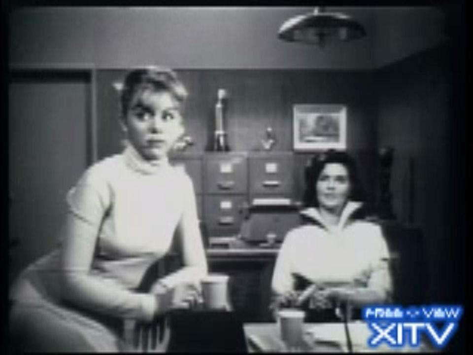 Watch Now! XITV FREE <> VIEW™ WASP WOMAN Starring Susan Cabot! XITV Is Must See TV!